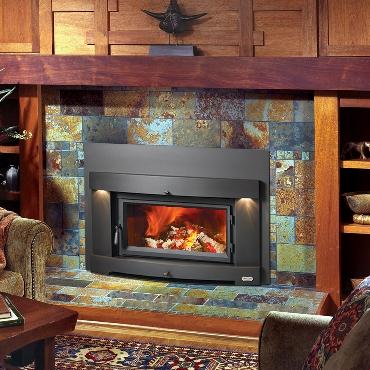 Perfect Fit Plus Wood Insert Stoves Amp Stuff