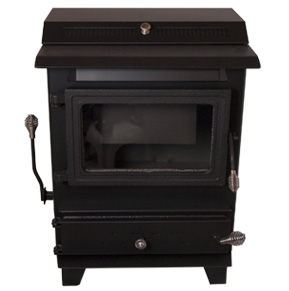 Model-30-95-E-Z-Flo-Hopper-Stove---Front